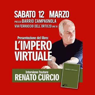 L'impero virtuale di Renato Curcio