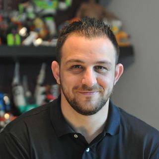 Alex Alexakis - Orlando SEO and Founder of Pixel Chefs on Creating Trust Through Storytelling