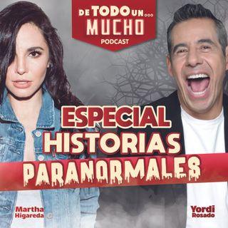 Especial Lo Mejor de Historias Paranormales