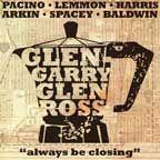 TPB: Glengarry Glen Ross