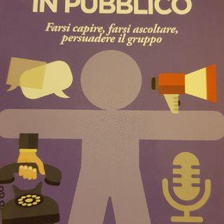 Cesare E A. Sansavini: Parlare In Pubblico- Il Profilo Del Gruppo