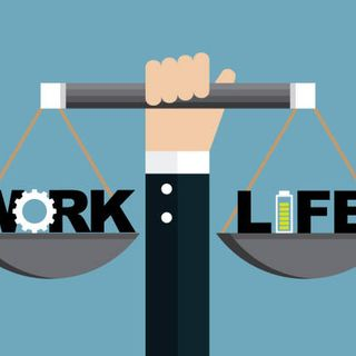 TLM_Episode One - Work Life Balance