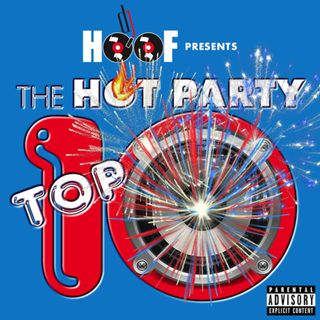 The Hot Party Top 10 Episode 1927