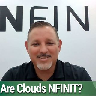 This Week in Enterprise Tech 461: Are Clouds NFINIT?