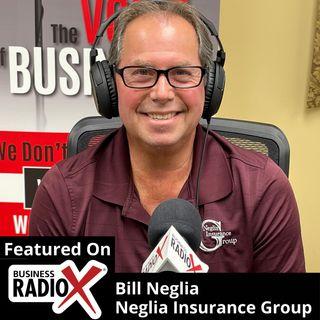 Bill Neglia, Neglia Insurance Group