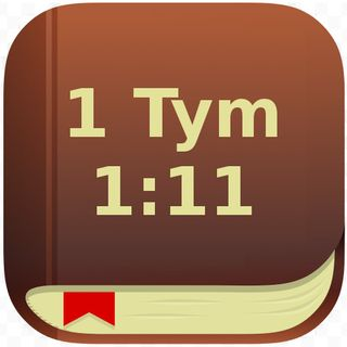 58 - 1 Tymoteusza 1:11