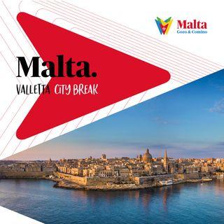Malta: Valletta City Break