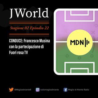 J-World S02 E22
