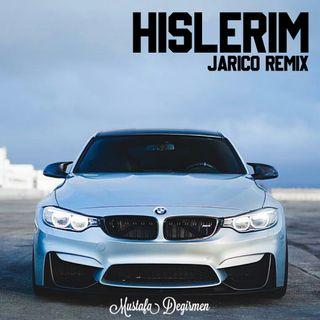 Serhat Durmus - Hislerim (ft. Zerrin)   Jarico Remix