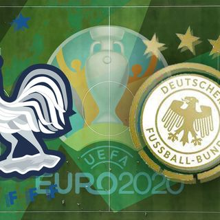 Germania-Francia Primo Turno