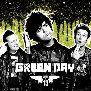 Lo Mejor De Green Day