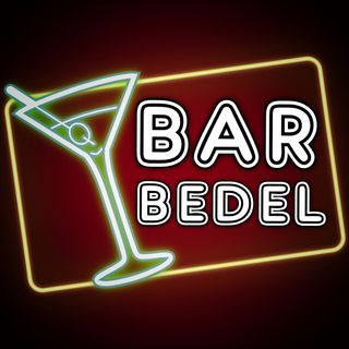 Episodio 12. Personajes de bar