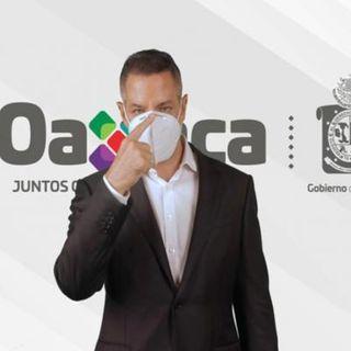 Oaxaca, es la segunda entidad con mejor crecimiento económico