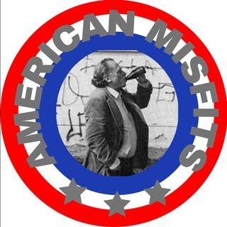 American Misfits Vol 1. Purple Child: Jimi Hendrix (1967-1971)