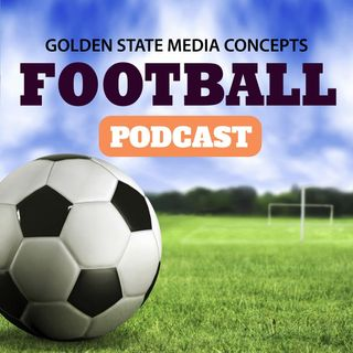GSMC Soccer Podcast Episode 46: Barceloh No! (4/10/2017)