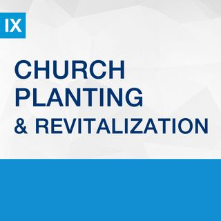 Church Planting & Revitalization Conf