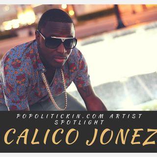 Artist Spotlight - Calico Jonez