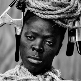 Episode 56: Zanele Muholi: Visual Activist