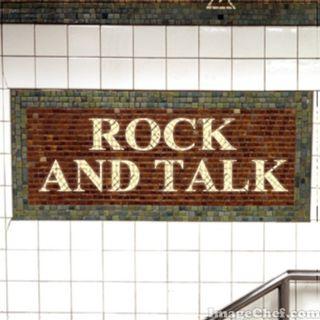 RADIO ACTION ROCK AND TALK 562 - January 30 - 19