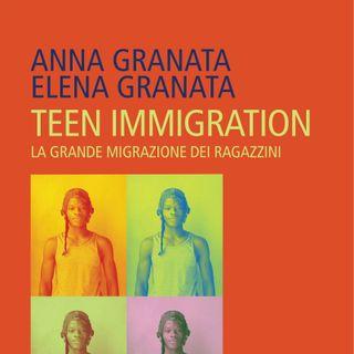 "Anna Granata ""Teen Immigration"""