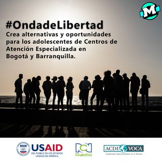 #OndaDeLibertad