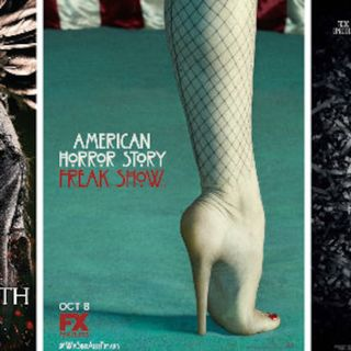 ABCs OF DEATH 2,  V/H/S VIRAL, and Upcoming Horror TV