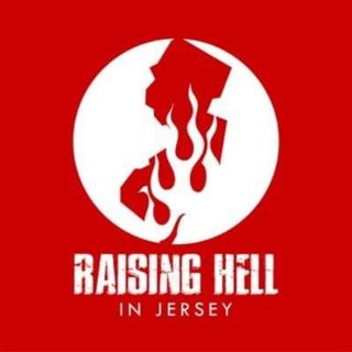 Raising Hell in Jersey