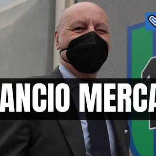 Mercato 2021/2022, tutti i trasferimenti dell'Inter