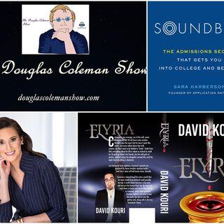 The Douglas Coleman Show w_ Sara Harberson and David Kouri