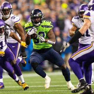 Purple People Eaters: Vikings Draft Preview: Detailing Needs, Possible Trades on Draft Night and OBJ Trade Debate!