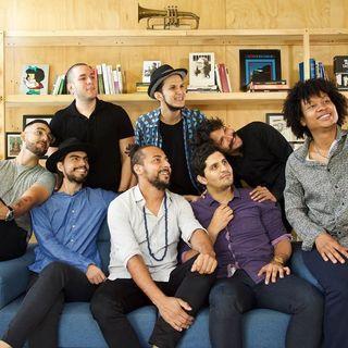 Espiral 7 retumbará en el Festival Viva El Planeta 2020