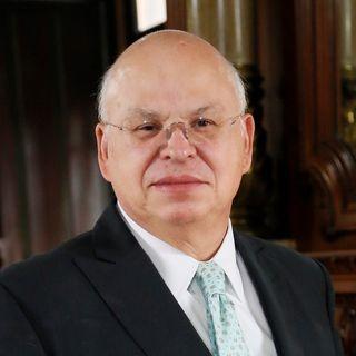 Fallece el ex subsecretario de Educación Superior Rodolfo Tuirán