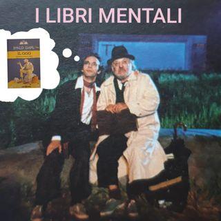 #sarnano Libri mentali