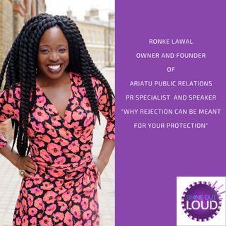 With Ronke Lawal on How To Use PR to Build a Solid Social Brand in the Age of Social Media