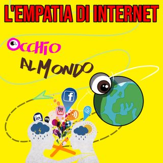 L'empatia di internet