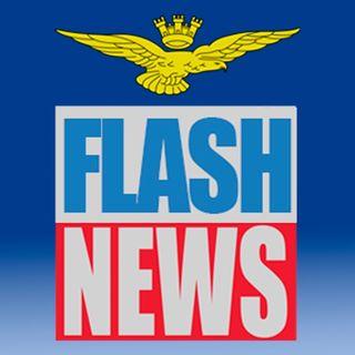 Flash News del 03 Settembre 2021