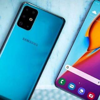 Samsung Galaxy S20 & S20 Ultra? Stanno Arrivando!