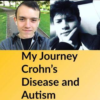 Episode 3 - Anxiety Talk, Depression and Leukemia Cancer battle