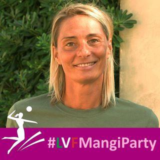 Maurizia Cacciatori - #LVFMangiParty