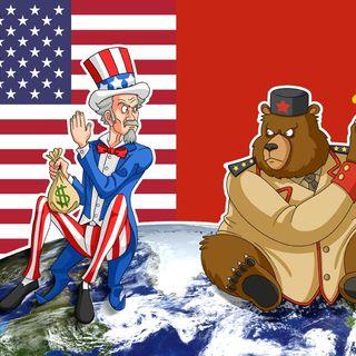 Tema 5: la segunda mitad del s. XX: la Guerra Fría