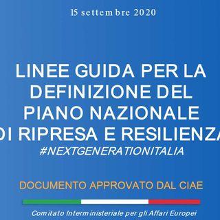 2020-28-Recovery Plan: il governo guarda al passato