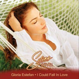 Gloria Estefan I COULD FALL IN LOVE