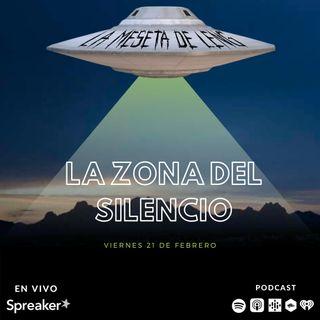Ep. 24 - La Zona del Silencio