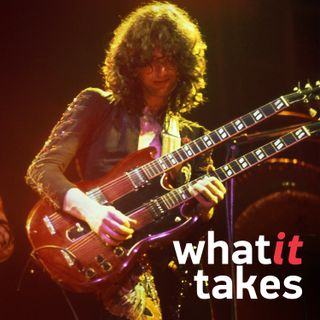 Jimmy Page: Guitar Hero