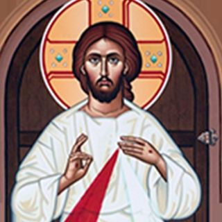 June 16 Divine Mercy Chaplet Live Stream 7:00 a.m.
