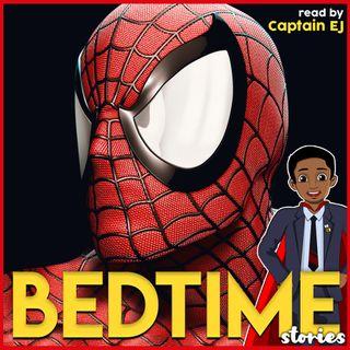 Bedtime Stories - Superheros!
