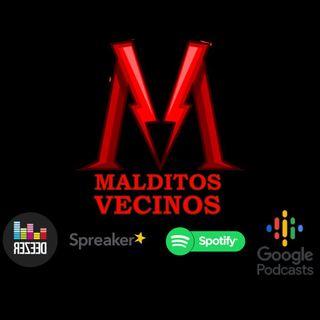 MALDITOS VECINOS CAPÍTULO 10 . 2 TEMPORADA. EL MAESTRO DEL SQUIRT Ft. Jairo Cubides