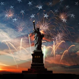 It's Time to Declare Your Independence from Tyranny, America +