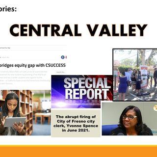 ONME Local Central Valley rundown: CSUB freshmen get iPads, EV car charging station in Fresno a hit
