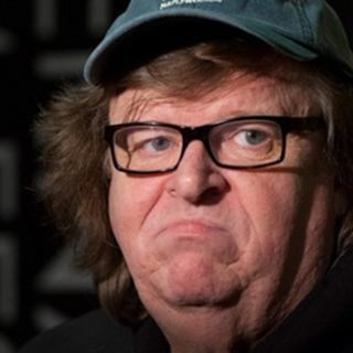 VIDEO Michael Moore: Getting Rid of Trump Will 'Make Us Beloved Around the World'